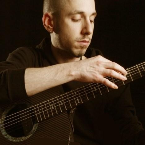 Erik Mongrain