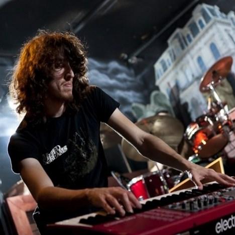 Mathieu Fiset