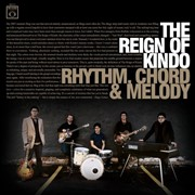 Rhythm, Chord and Melody LP (Pre-Order)