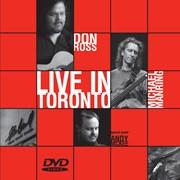 Live in Toronto DVD