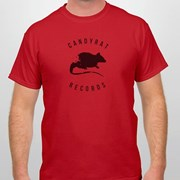 Candyrat T-shirt (red)