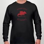 Candyrat Long Sleeve Shirt (black) Candyrat