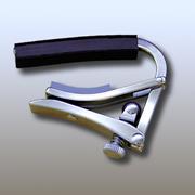 Shubb Deluxe Capo (Stainless Steel)