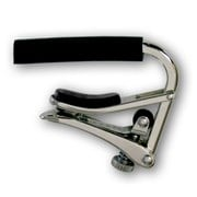 Shubb Standard Capo (polished nickel)