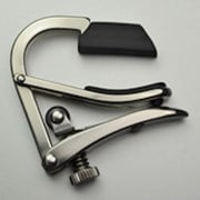 Shubb Partial Capo (Nickel Plated)