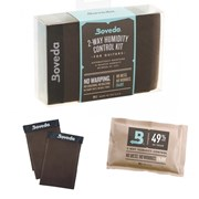 Boveda Guitar Starter Humidity Kit
