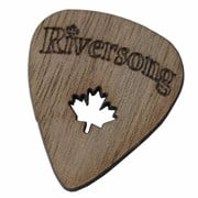 Riversong 5-Layer Walnut Pick 1.5 (Heavy Flex)
