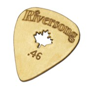 Riversong 5-Layer Maple Pick (.46, .60, .80, 1.0, 1.2)