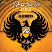 Dean Markely Blackhawk 80/20 Coated Acoustic Strings