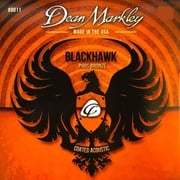Dean Markley Blackhawk Phosphor Bronze Coated Acoustic Strings