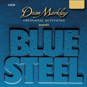 Dean Markley Blue Steel Acoustic Guitar Strings