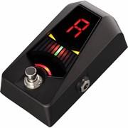 Korg Pitchblack Advance Tuner Pedal