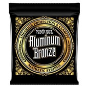 Ernie Ball Aluminum Bronze Acoustic