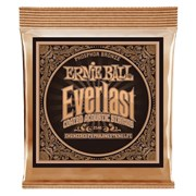 Everlast Coated Phosphor Bronze Acoustic