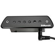 DiMarzio The Black Angel™ Acoustic Pickup