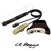 LR Baggs Anthem Acoustic Guitar Pickup + Microphone + Preamp
