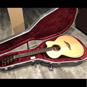 Lowden Guitar Model O50C IR/SS