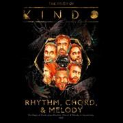 """""""Rhythm, Chord & Melody"""" 2020 Tour Poster 12""""x 18"""""""