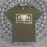 """The Reign of Kindo"" Legend of Zelda Inspired T-Shirt"